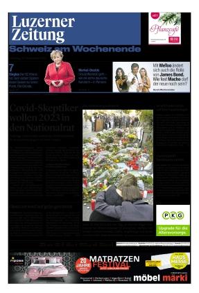 Luzerner Zeitung (25.09.2021)