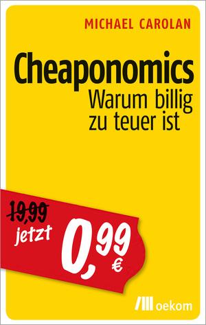 Cheaponomics