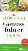 Slow Food Genussführer Deutschland 2019/20