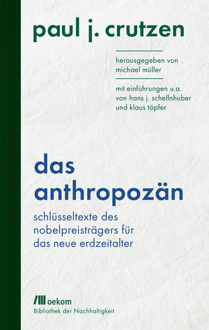 ¬Das¬ Anthropozän