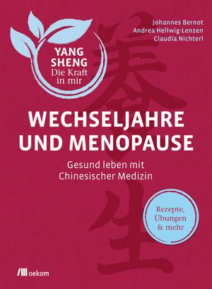 Wechseljahre und Menopause