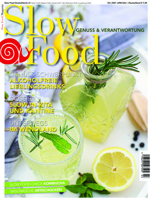 Slow Food Magazin (03/2021)