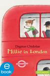 Vergrößerte Darstellung Cover: Millie in London. Externe Website (neues Fenster)