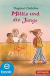 Vergrößerte Darstellung Cover: Millie und die Jungs. Externe Website (neues Fenster)