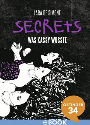 Secrets. Was Kassy wusste