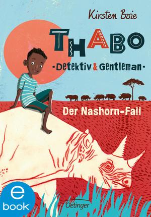 Thabo. Detektiv und Gentleman 1