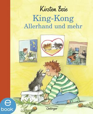 King Kong - Allerhand und mehr