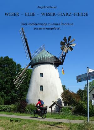 Weser - Elbe - Weser-Harz-Heide