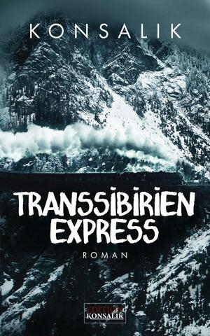 Transsibirien-Express
