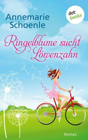 Ringelblume sucht Löwenzahn