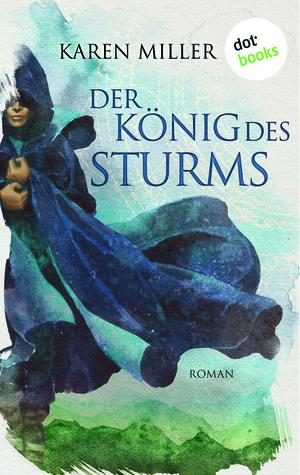 Der König des Sturms: Die Chroniken von Lur - Band 2