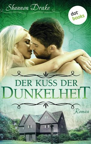 Der Kuss der Dunkelheit: Midnight Kiss - Band 5