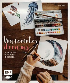Watercolor Dreams