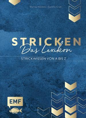Stricken - Das Lexikon