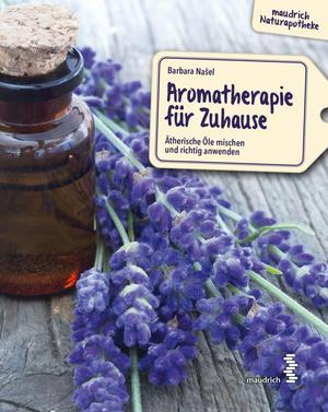 Aromatherapie für Zuhause