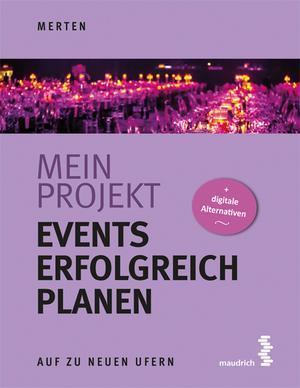 Mein Projekt: Events erfolgreich planen