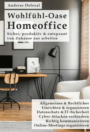 Wohlfühl-Oase Homeoffice
