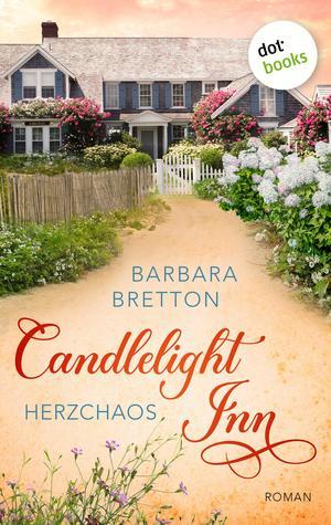 Candlelight Inn - Band 2: Herzchaos