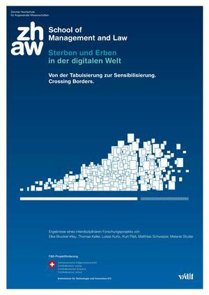 Sterben und Erben in der digitalen Welt