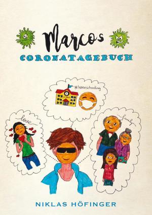 Marcos Coronatagebuch