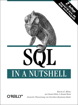 SQL in a Nutshell