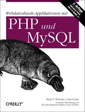 Webdatenbank-Applikation mit PHP und MySQL