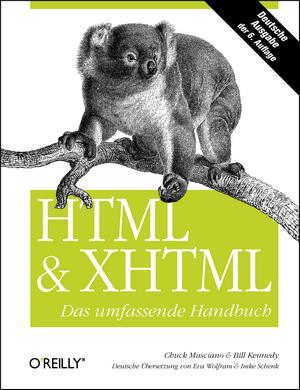 HTML und XHTML