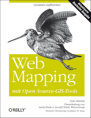 Web-Mapping mit Open-Source-GIS-Tools
