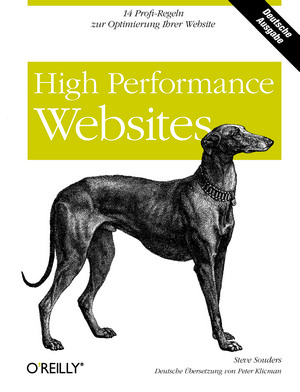 High Performance Websites