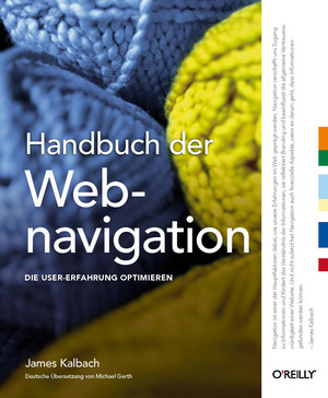 Das Handbuch der Webnavigation