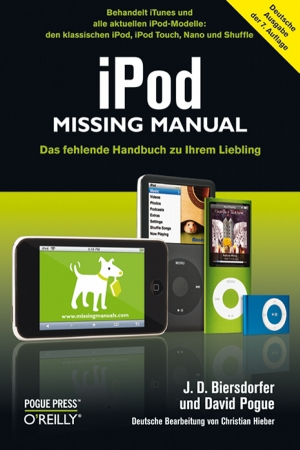 iPod Missing Manual