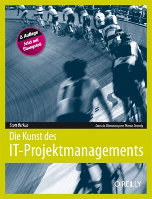 Die Kunst des IT-Projektmanagements