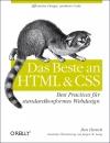 Das Beste an HTML & CSS