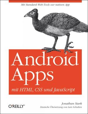 Android Apps mit HTML, CSS und JavaScript