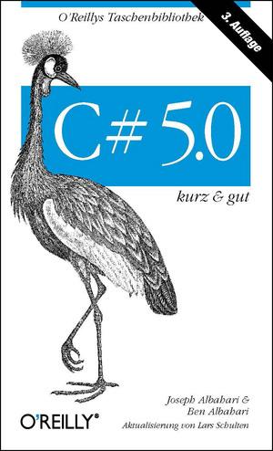 C [sharp] 5.0 - kurz & gut