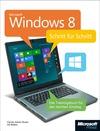 Microsoft Windows 8 Schritt für Schritt