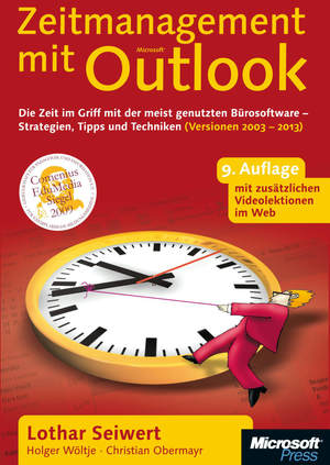 Zeitmanagement mit Microsoft Outlook