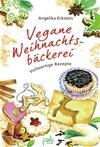Vergrößerte Darstellung Cover: Vegane Weihnachtsbäckerei. Externe Website (neues Fenster)