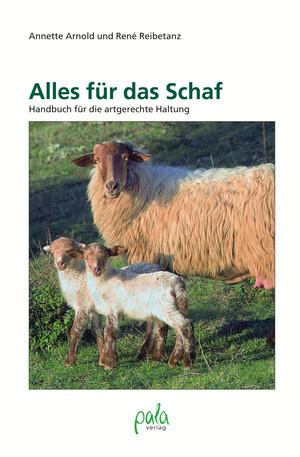 Alles für das Schaf