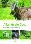 Vergrößerte Darstellung Cover: Alles für die Ziege. Externe Website (neues Fenster)