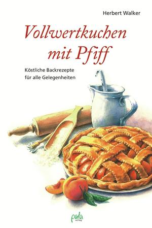 Vollwertkuchen mit Pfiff