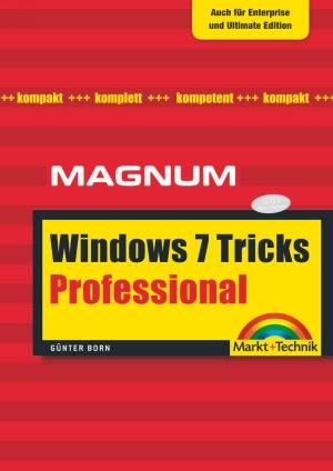 Windows 7 Professional Tricks