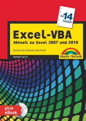 Excel-VBA in 14 Tagen