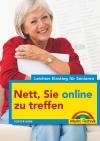 Nett, Sie online zu treffen!