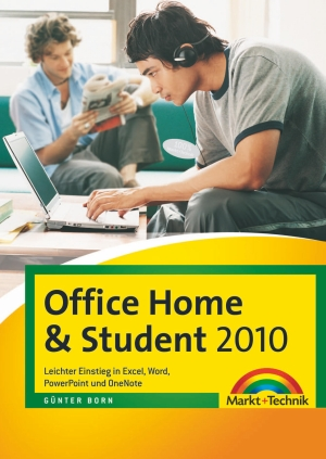 Office Home & Student 2010