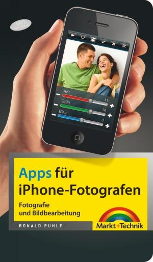 Apps für iPhone-Fotografen