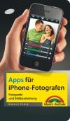 Vergrößerte Darstellung Cover: Apps für iPhone-Fotografen. Externe Website (neues Fenster)