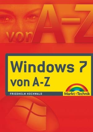 Windows 7 von A bis Z