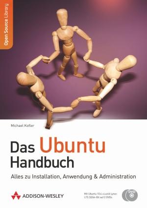 Das Ubuntu-Handbuch