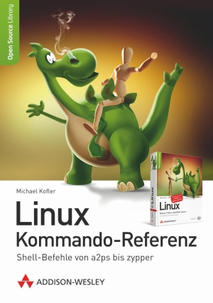 Linux Kommando-Referenz